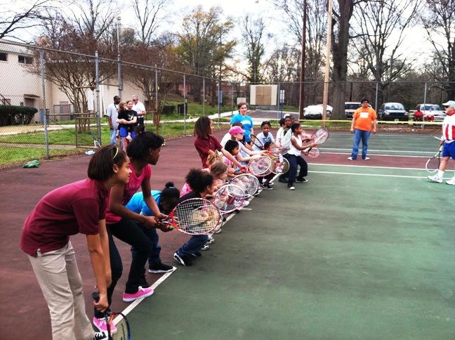 Child Evangelism Fellowship of Durham - Sports Outreach